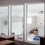 Fenêtre en PVC Blanche - Fixe